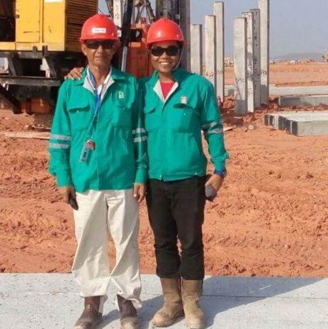 Muhammad Effendy bin Yusoff | Diploma in Occupational Safety & Health